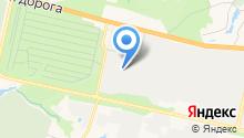 CG SERVICE на карте