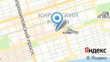 BIMBO на карте