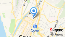 4Sochi  на карте
