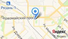 Яфотограф.рф на карте