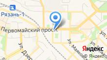 iБородачЪ на карте