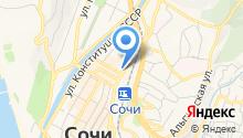 Школа танцев Игоря Вазерского на карте