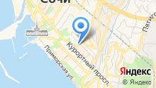 Alexander Yumashev на карте