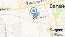 У Михалыча на карте
