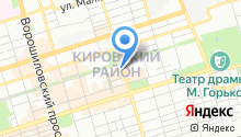 Concept Store на карте