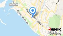 Hostel Sochi Hi на карте