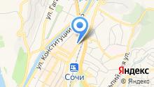 AWI на карте