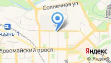 IT-MASTER62 на карте