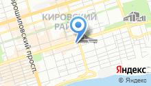 Digital Master на карте