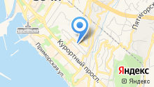 G-Sochi.ru на карте