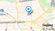 Nail Street на карте