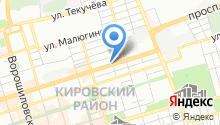 Apetta на карте