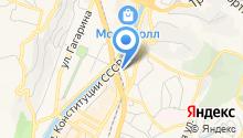 Jabay на карте