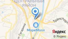 Decor-yg на карте