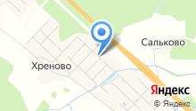 ВолСтройТранс на карте