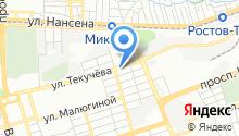 Axavto на карте