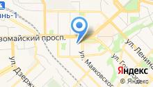 VCLAND на карте