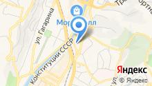 Автоцентр на карте
