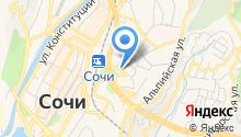 ELECTRO CITY на карте