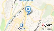 MacSushki на карте