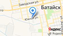 Грифон на карте