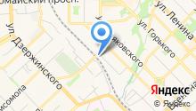 Tec-Doc Oil на карте