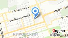 *рус-сертификация* на карте