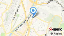 Auto Hospital на карте