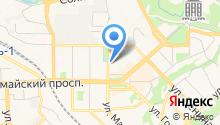 Nexus на карте
