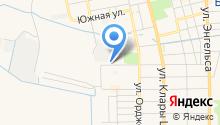 Мек Текстиль на карте