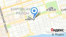 DoMino на карте