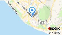 BOURBON на карте