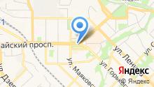 ПКФ ОСНОВА на карте