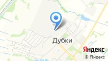 Рыбоводный завод Ярославский на карте