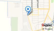 торговая компания апогей-металл на карте