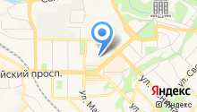 Elos-Med на карте