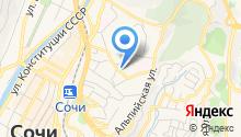 GarDiroB на карте
