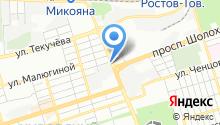 AutoDoc61.ru на карте