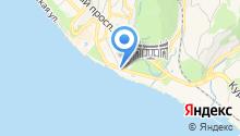 KЛEVER CAFE на карте