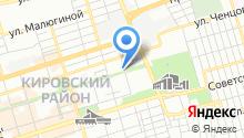 Araik Krist на карте