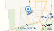 РГМК-Юг на карте