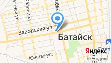 ДонСтройПроект на карте