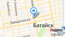 Автостекло - Автосервис на карте