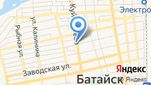 iSpeak на карте