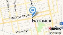 Магазин фурнитуры на карте