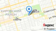 Apple Сервис на карте