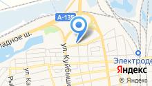 Автошкола АвтоПремиум - Автошкола на карте