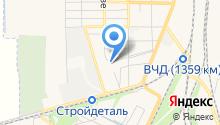 Донпогрузсервис на карте