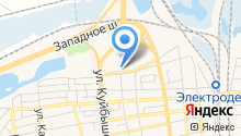 Донская Аптека на карте