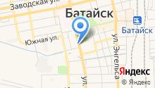 Paradise tour club на карте